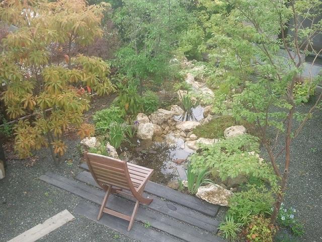 石走造園(イシバシリゾウエン)